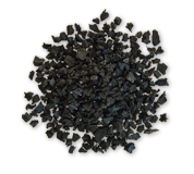 Крошка резиновая 1,5 – 3,2 мм